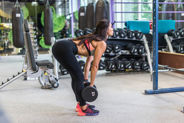 brutal workout with kettlebells 3