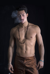 smoking and exercise 2
